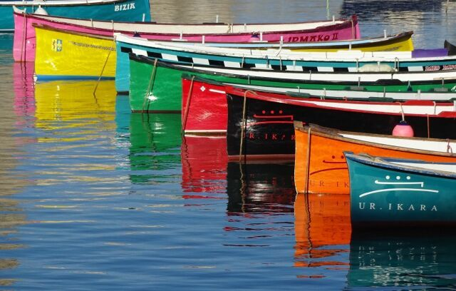 Port de Socoa, Basque, France    #photography #harbour #atlanticocean #boats