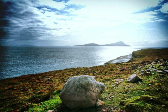 Achill Island, Co. Mayo, Ireland